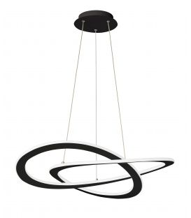 50W LED Piekarama lampa CHARLIE 4235800