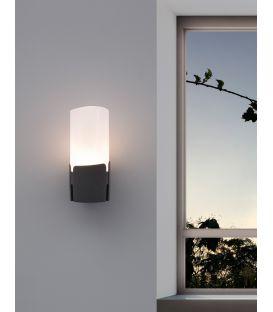 Sieninis šviestuvas PYRO IP54 9209211