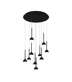 45W LED Piekarama lampa NUCETTO 39714