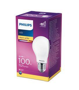 LED LAMPA 11W E27 2700K