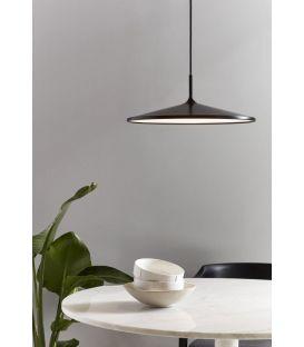 17.5W LED Pakabinamas šviestuvas BALANCE Black 2010103003