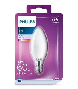 LED LEMPA 4W E14 CANDLE 871869658735
