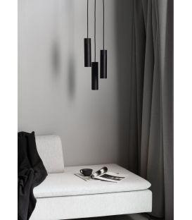 Pakabinamas šviestuvas TILO Black 2010453003