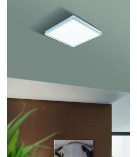 Virsmas LED panelis FUEVA 1 22W 30x30 3000K IP44 96247