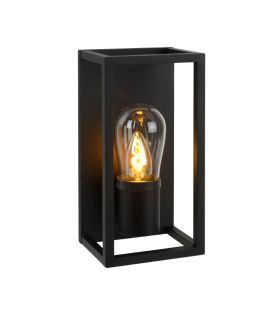 Sienas lampa CARLYN Black IP54 27200/01/30