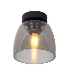 Griestu lampa TYLER Black IP44 30164/01/30