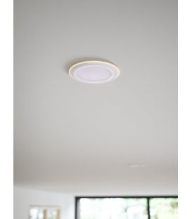 Iebūvējama lampa HALO Ø16 LED C1623/BM