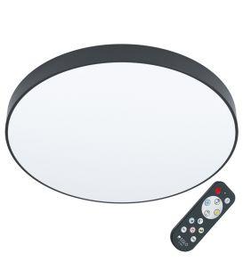24W LED Griestu lampa ZUBIETA-A Ø45 Dimmējama 98895
