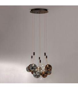 27W LED Piekarama lampa PRALERIA PND-2021955-18