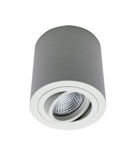 Griestu lampa LAMPARAS White Ø9 NC1464R95 YLD-017805