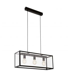 Piekarama lampa CHARTERHOUSE 49393