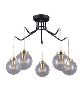 Piekarama lampa DOMENICO 5 PNPL-43232-5