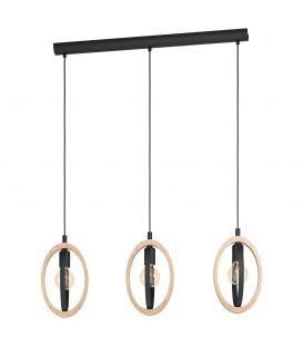 Piekarama lampa BASILDON 43462