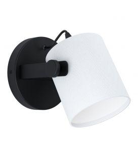 Sienas lampa HORNWOOD 43427