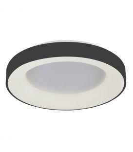 40W LED Griestu lampa GIULIA Black Ø48 5304-840RC-BK-3