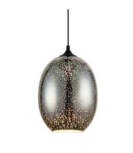 Piekarama lampa ANDROMEDA 3D Ø21 MDM-3072/1A CR
