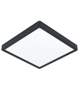 20W LED Virsmas LED panelis FUEVA 5 3000K Black IP44 99271