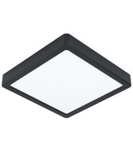 16.5W LED Virsmas LED panelis FUEVA 5 4000K Black 99256
