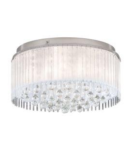 Griestu lampa MONTESILVANO Ø46.5 39332