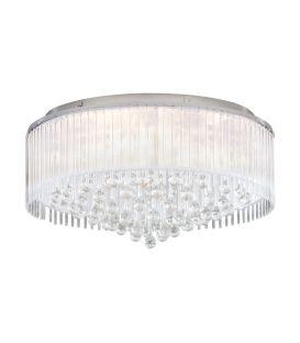 Griestu lampa MONTESILVANO Ø59 39333