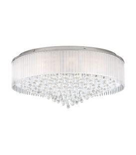 Griestu lampa MONTESILVANO Ø77.5 39334