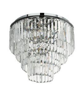 Griestu lampa AGRIGENTO Ø50 39569