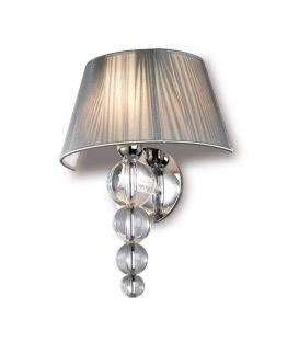 Sienas lampa MERCURY 663676