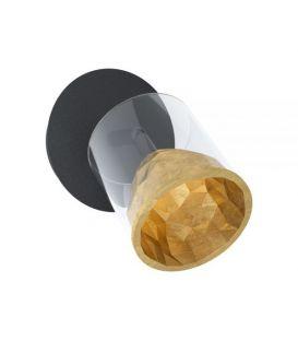 5.4W LED Griestu lampa MELITO Dimmējama 39573