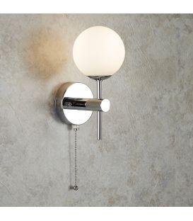 19W LED Lubinis šviestuvas BATHROOM Ø30 IP44 6830-30GO