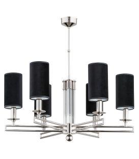 Piekarama lampa ABRA Nickel ABR-ZW-6(BN/A)