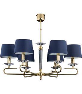 Piekarama lampa DALILA Gold DAL-ZW-6(Z/A)