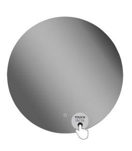 32W LED Spogulis BARI 3000K Ø60 IP44 A379910LB