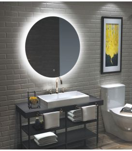 Spogulis BATHROOM MIRRORS 8510