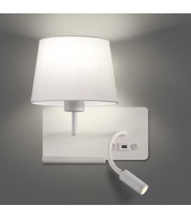 3W LED Sienas lampa HOLD A36641BIZQ