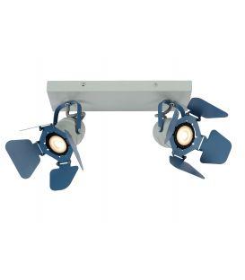 Griestu lampa PICTO 2 Blue 17997/02/35