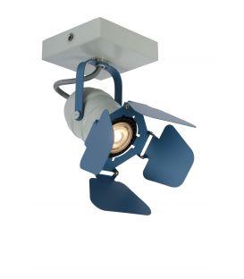 Griestu lampa PICTO Blue 17997/01/35