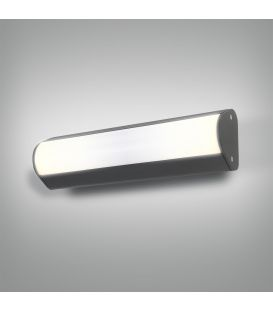 20W LED Sienas lampa AKA Black IP54 A202410N