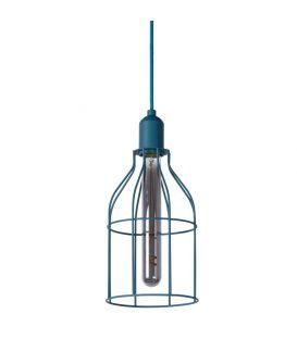 Piekarama lampa PAULIEN Blue 08327/01/35