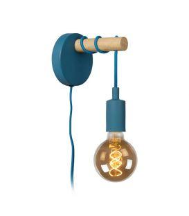 Sienas lampa PAULIEN Blue 08227/01/35