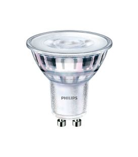 5W LED Spuldze GU10 3000K 36° 8718699776855