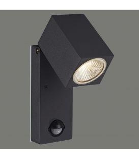 5.6W LED Gaismeklis ar kustības sensoru CALA IP54 A201810GR