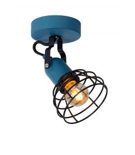 Griestu lampa PAULIEN Blue 08927/01/35