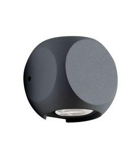 4W LED Sienas lampa BALLITO IP54 4210901