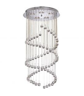Piekarama lampa SPIRAL 8843CC