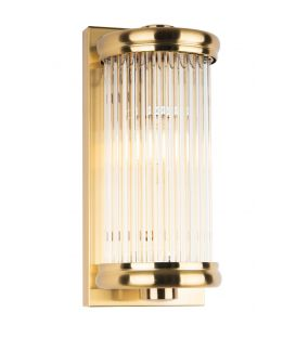 Sienas lampa NEW YORK Brass W0271