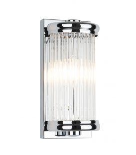 Sienas lampa NEW YORK Chrome W0270