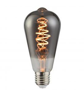 5W LED Spuldze E27 Smoke 1800K 2080072747