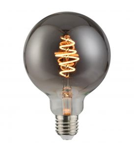 5W LED Spuldze E27 Smoke 1800K 2080232747