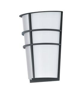 5W LED Sienas lampa BREGANZO IP44 94138