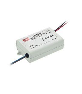 Transformātors APV-25-12 25W 12V 2,1A IP30 APV-25-12